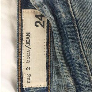 rag & bone Shorts - New with tags Rag & Bone Boyfriend Shorts 24